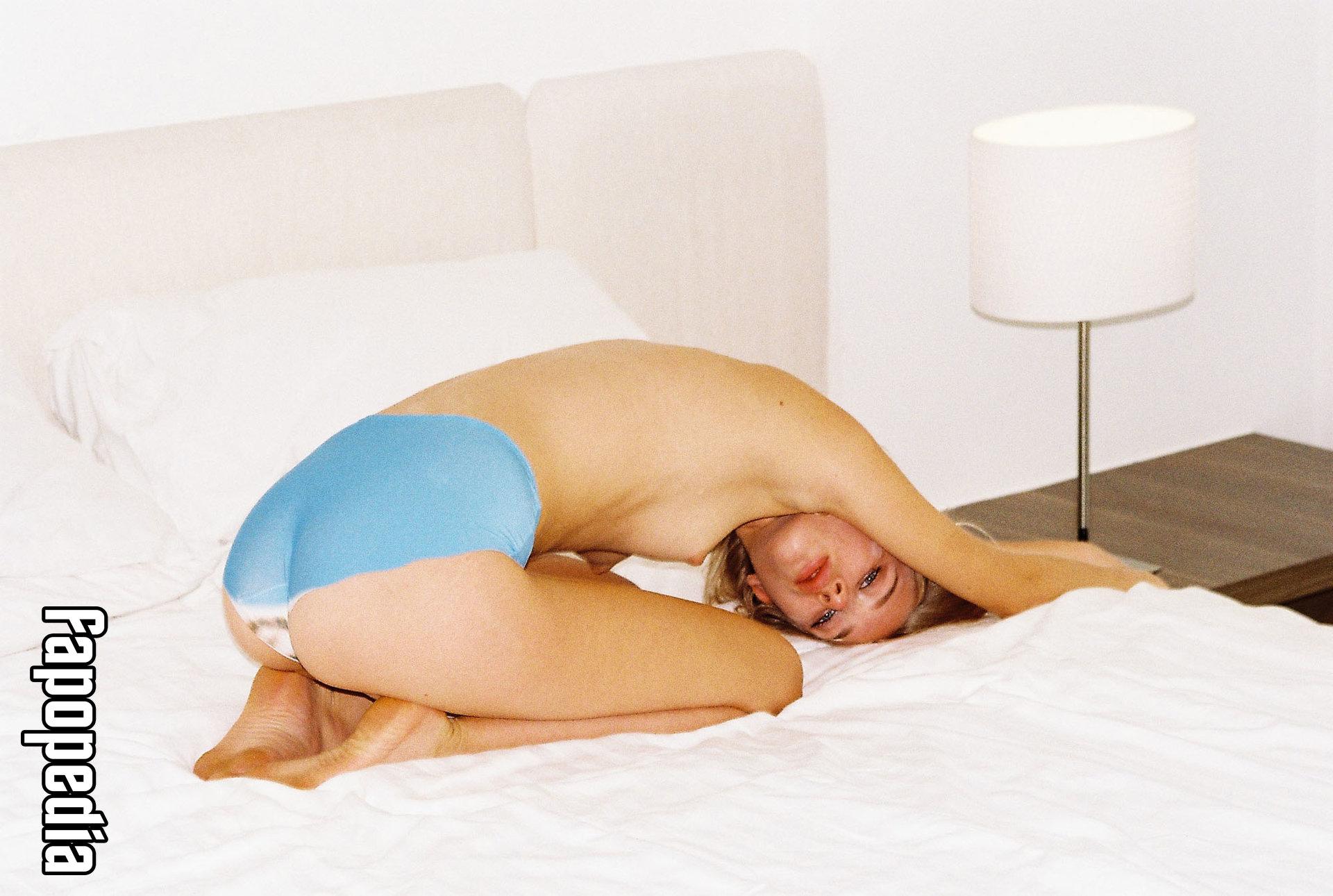 Sofia Chuprikova Nude Leaks