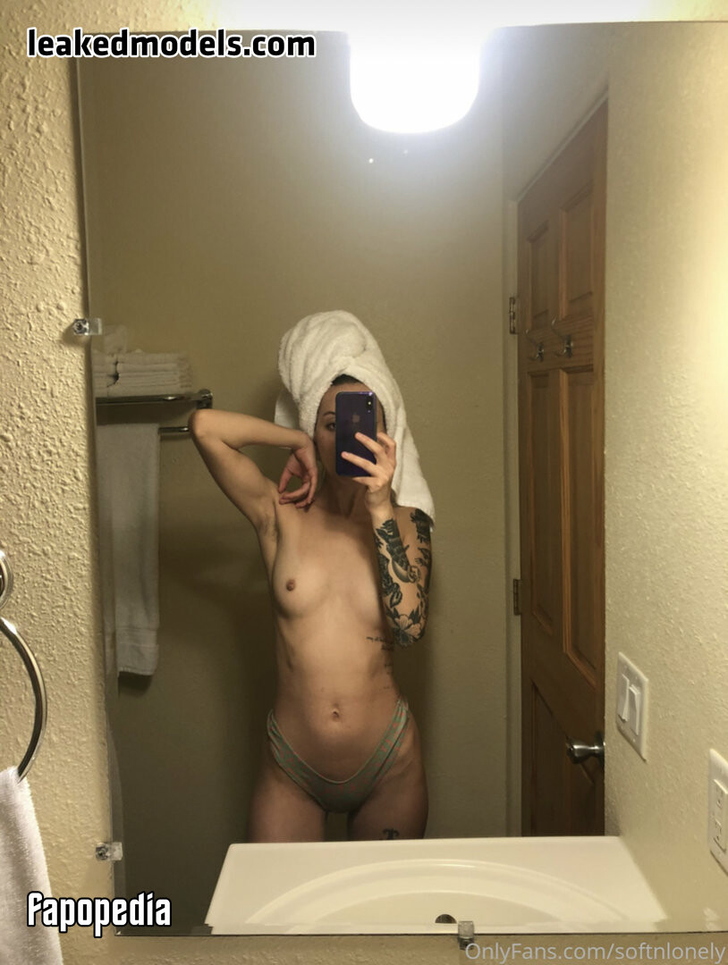 Softandonly Nude Leaks