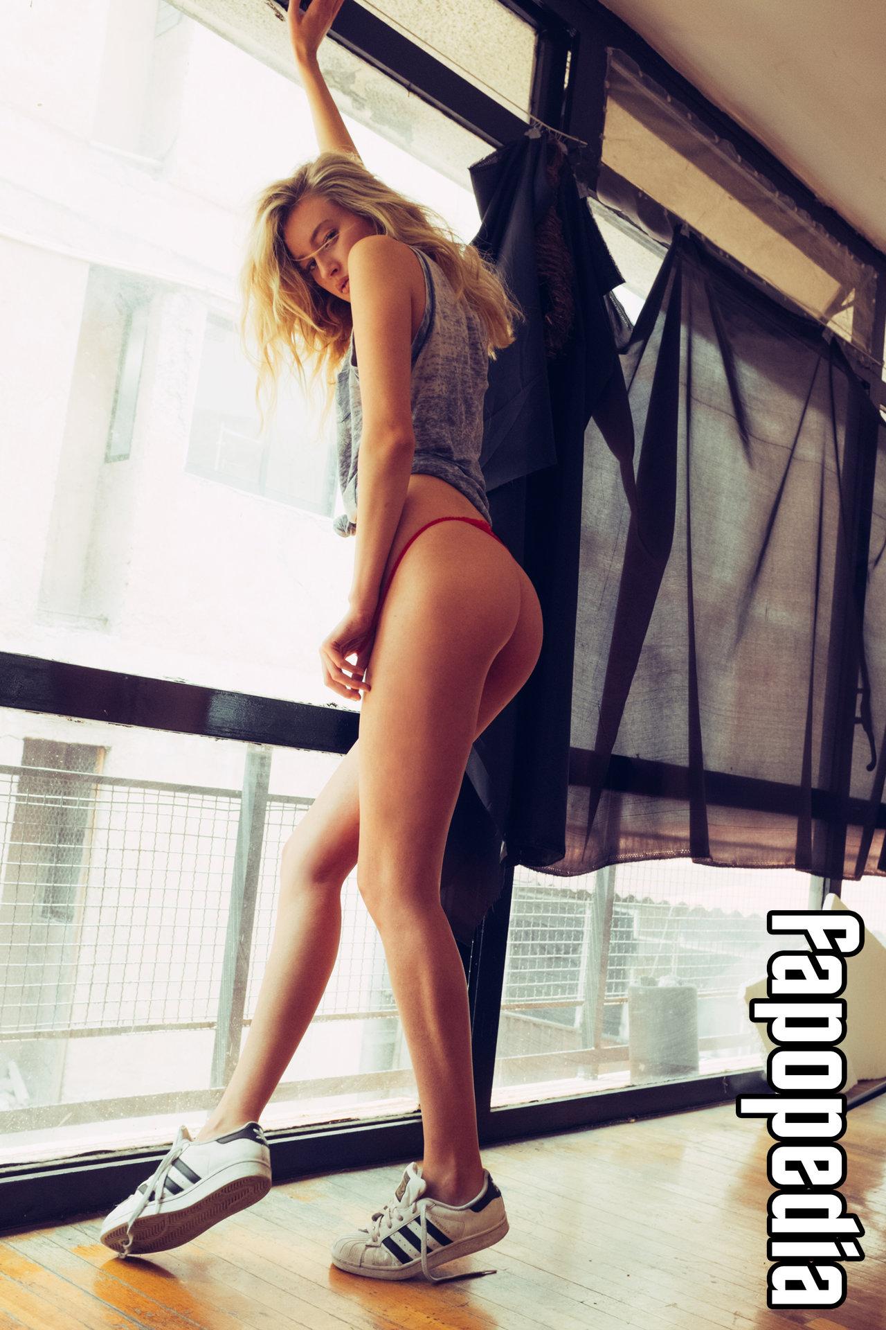 Sophia Wendelmuth Nude Leaks