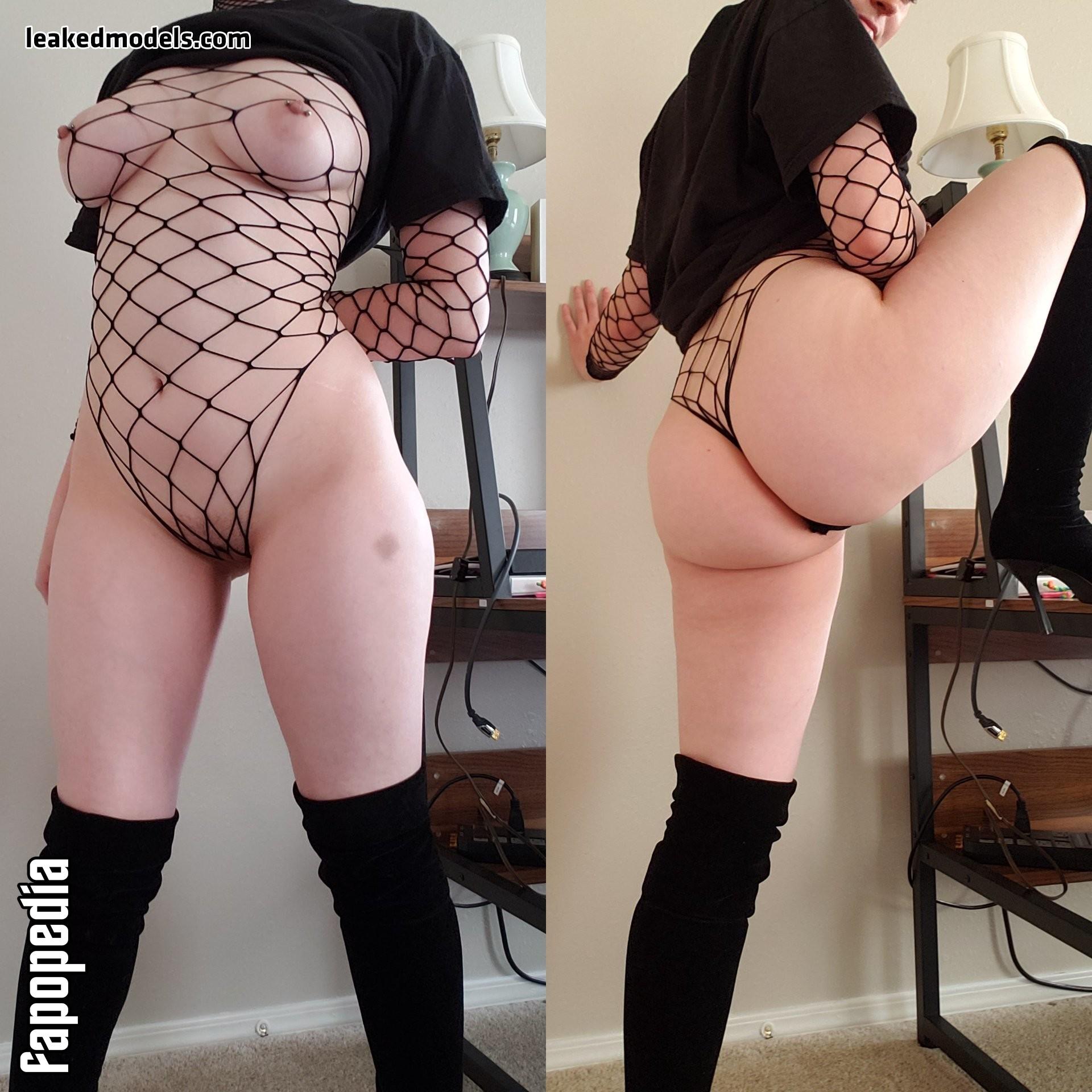 Stefffyxoxo Nude OnlyFans Leaks