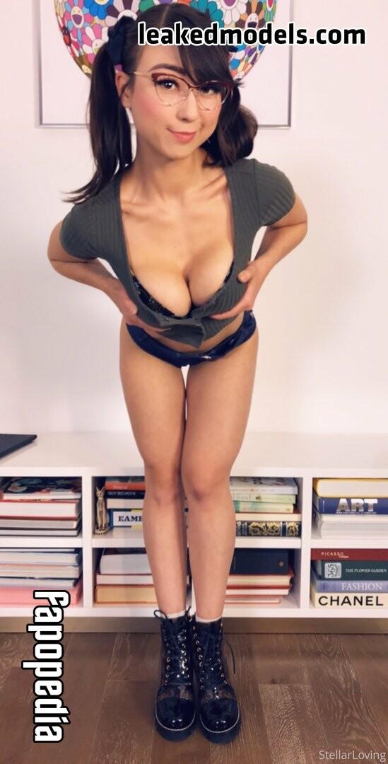 Stella Nude OnlyFans Leaks
