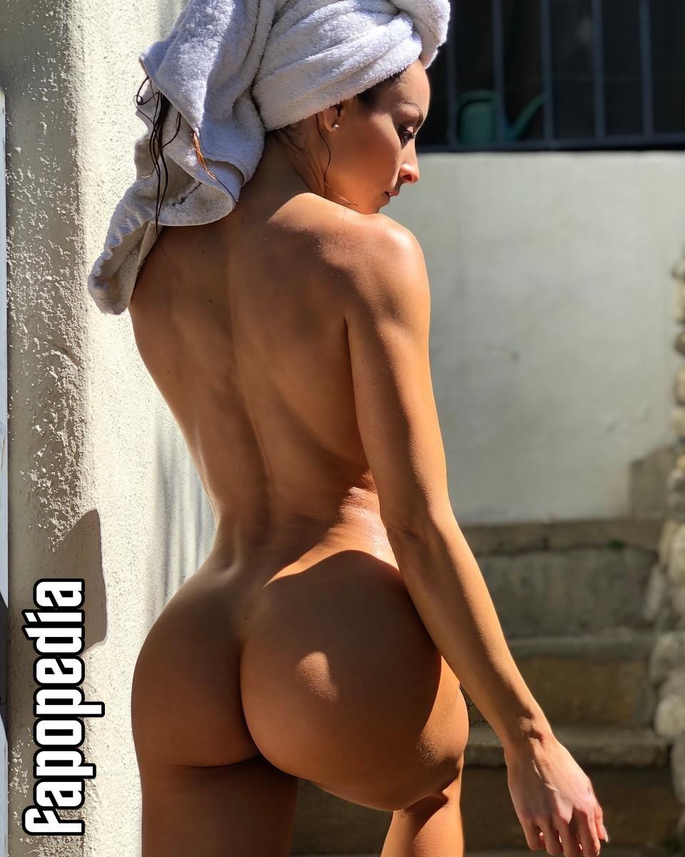 Stephanie Fit Marie Nude OnlyFans Leaks