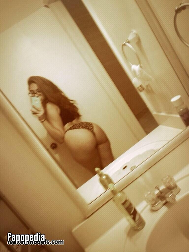 Stephany Kegel Nude Leaks