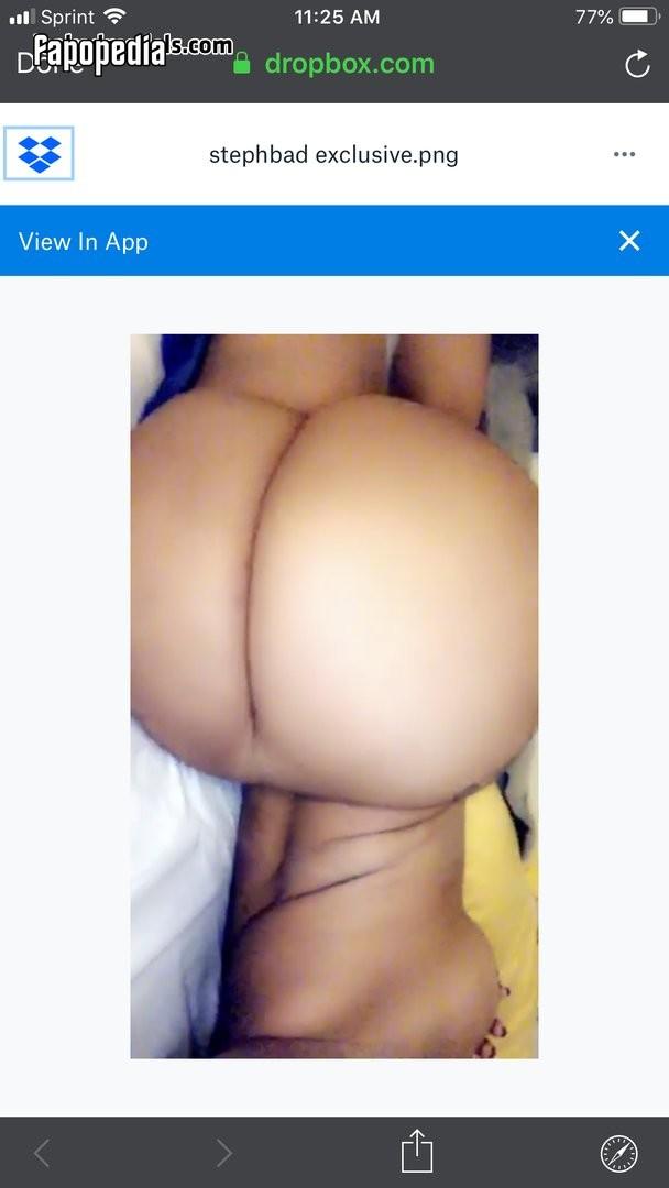 Stephbadd Nude OnlyFans Leaks