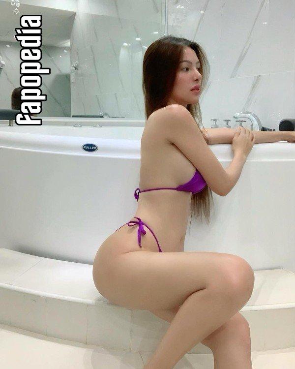 Sunshine Guimary Nude Leaks