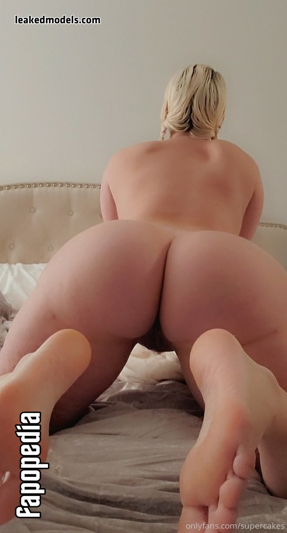 Supercakes Nude OnlyFans Leaks