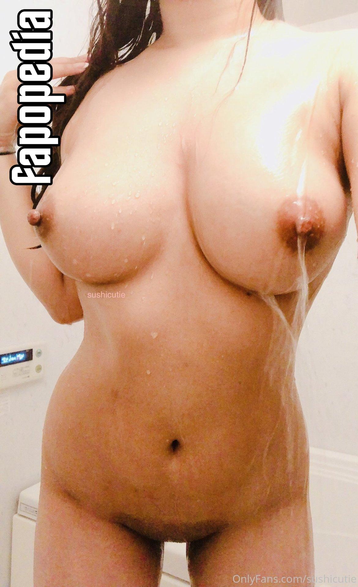 Sushicutie Nude Leaks