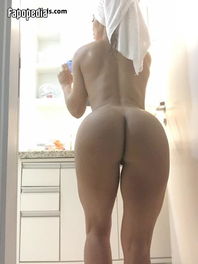 Susie Cortez Nude OnlyFans Leaks
