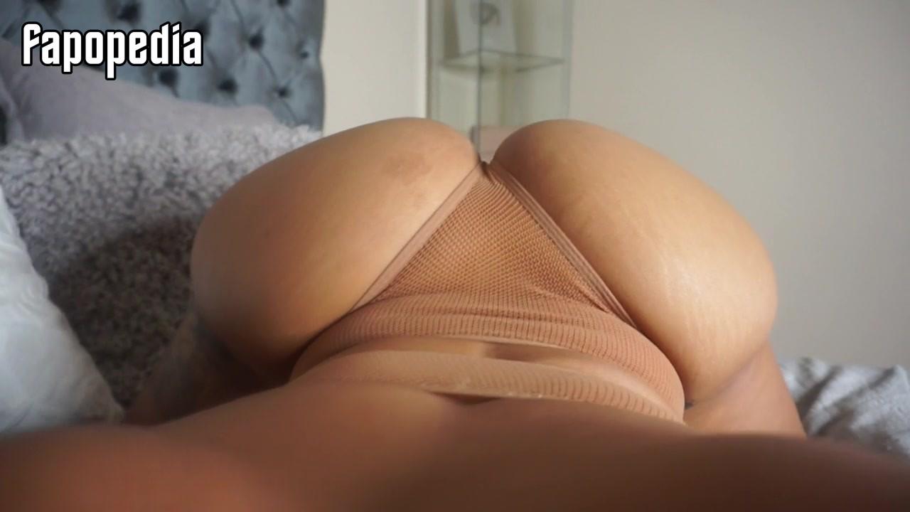 Taffanie Ray Nude Leaks