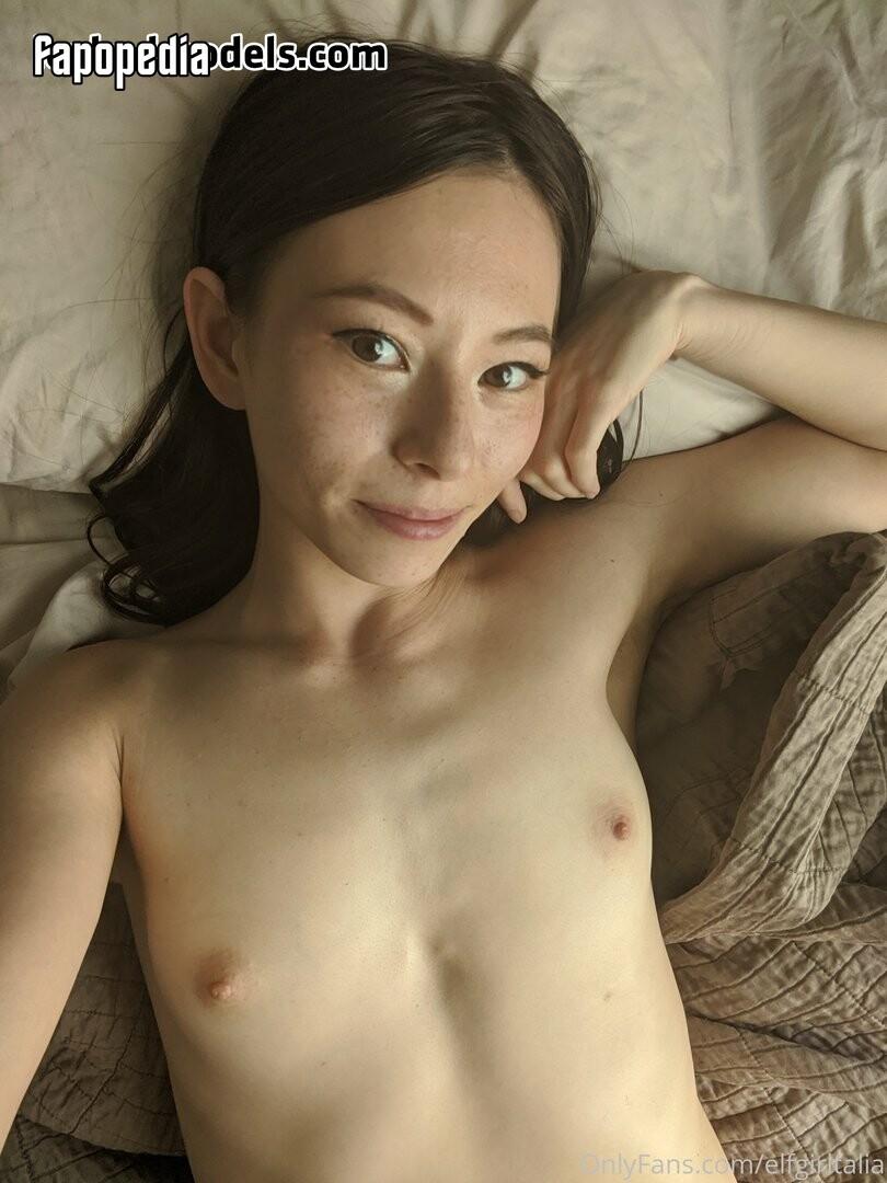 Talia Nude OnlyFans Leaks