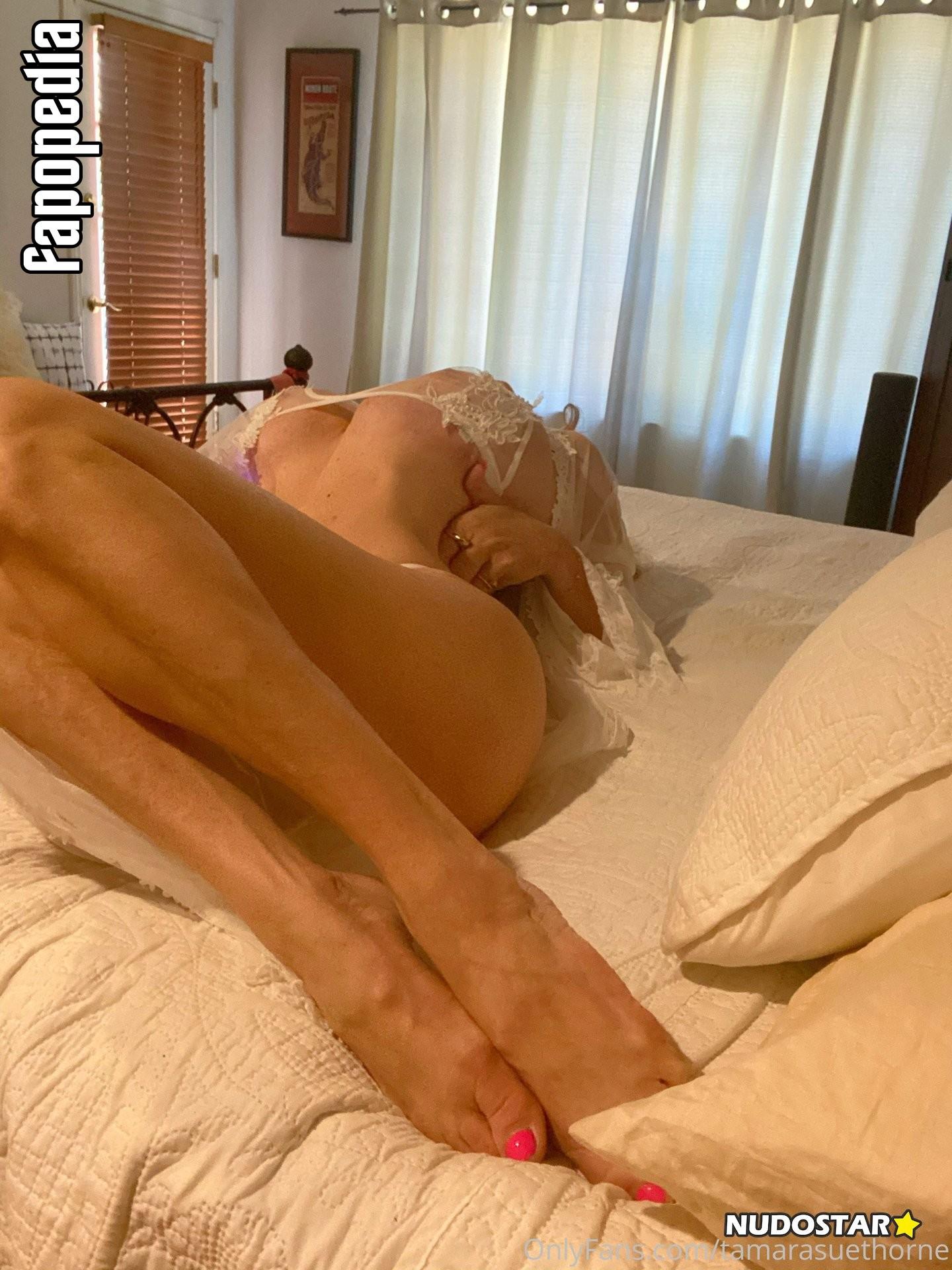 Tamara Sue Thorne Nude OnlyFans Leaks