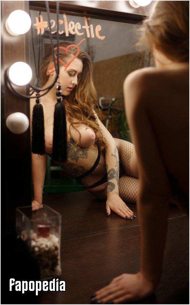 Tanya Bahtina Nude Leaks