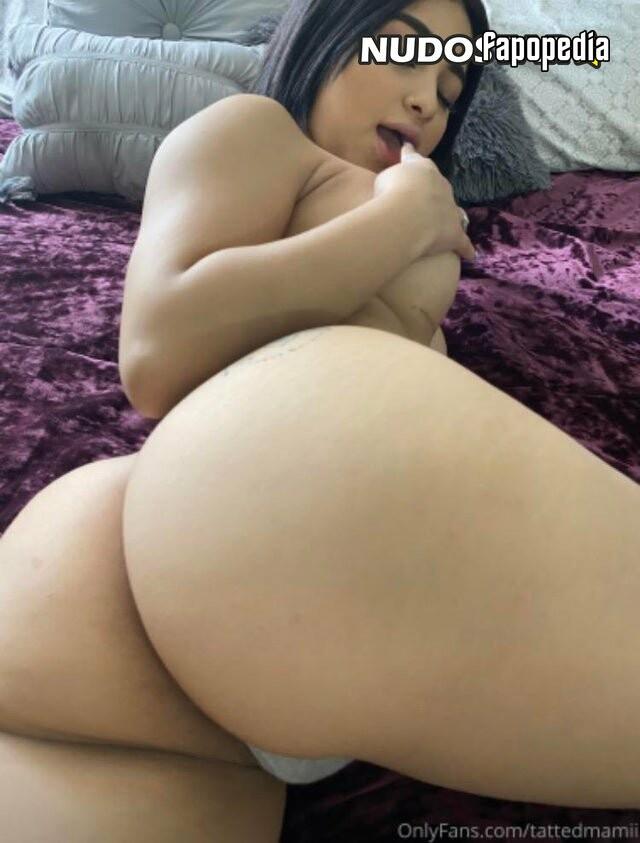 TattedMamii Nude OnlyFans Leaks