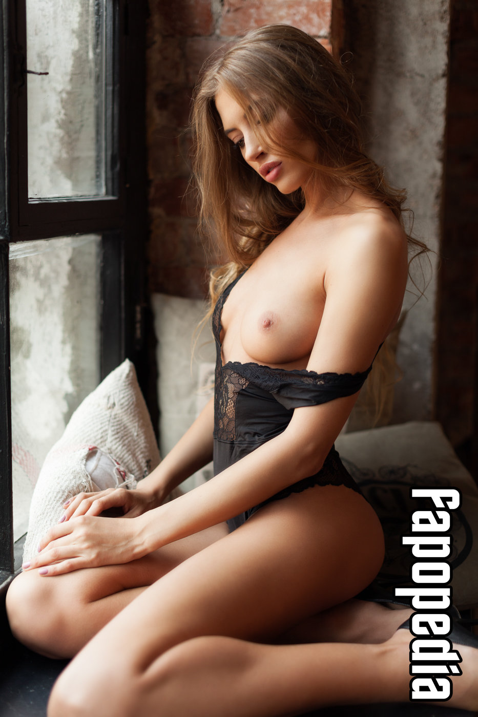 Tayana Vailes Nude Leaks