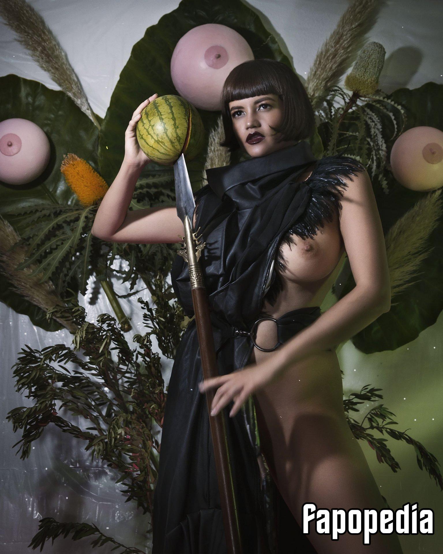 Tessa Kuragi Nude Leaks