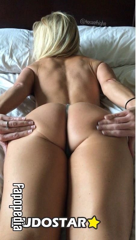 Texas Thighs Nude OnlyFans Leaks