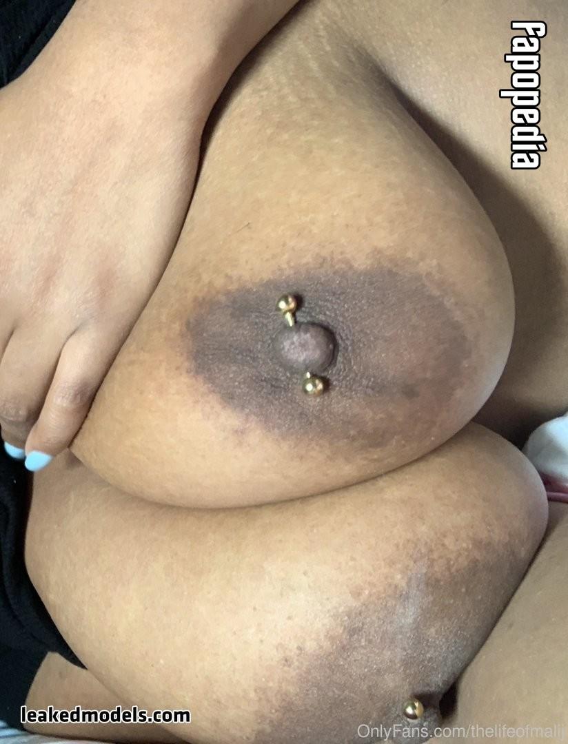 TheLifeofMaliJ Nude OnlyFans Leaks