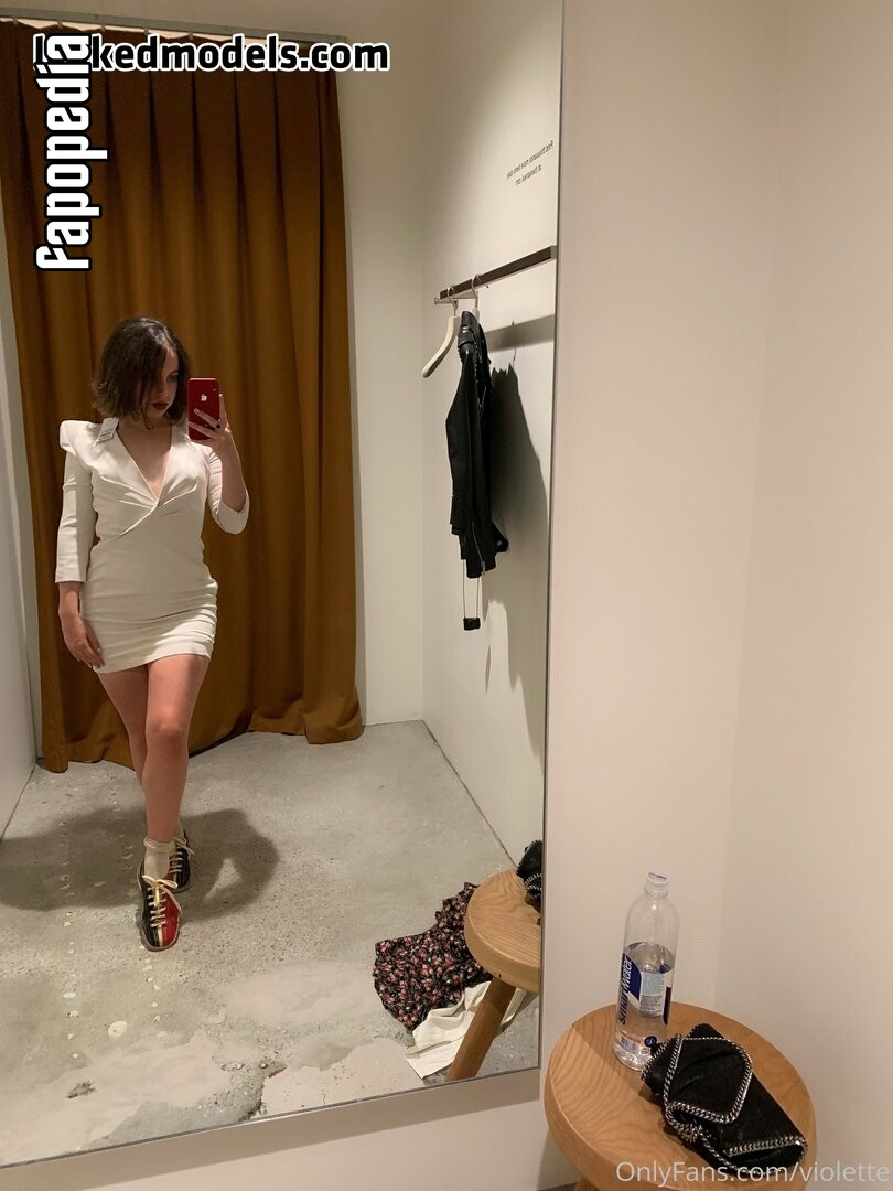 Themissviolette Nude OnlyFans Leaks