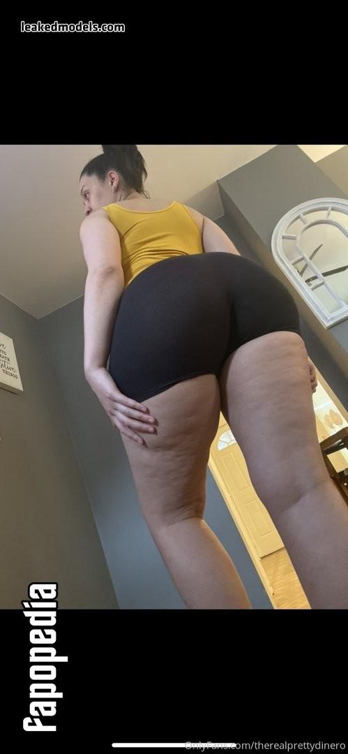 Therealprettydinero Nude OnlyFans Leaks