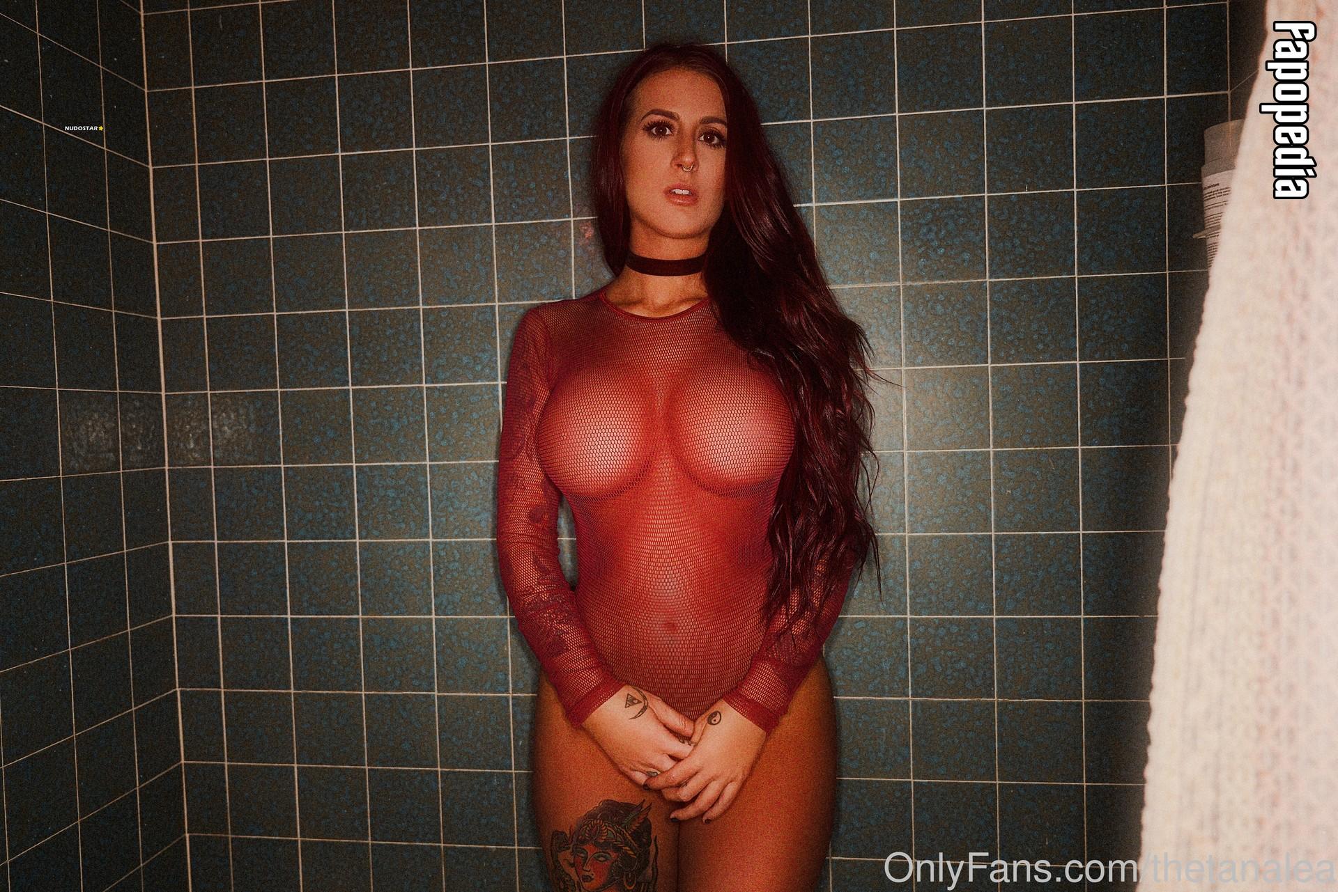 Thetanalea Nude OnlyFans Leaks