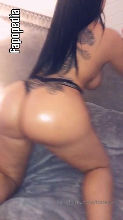 Tia Teaze Nude OnlyFans Leaks