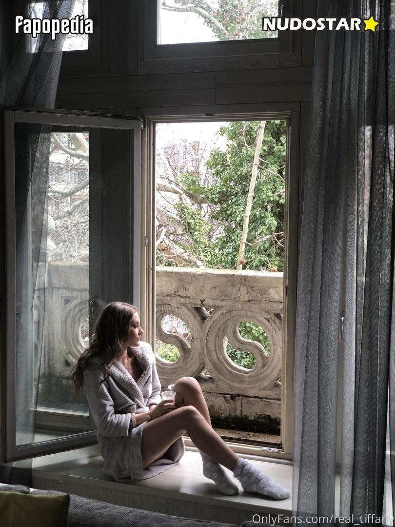 Tiffany Tatum Nude OnlyFans Leaks