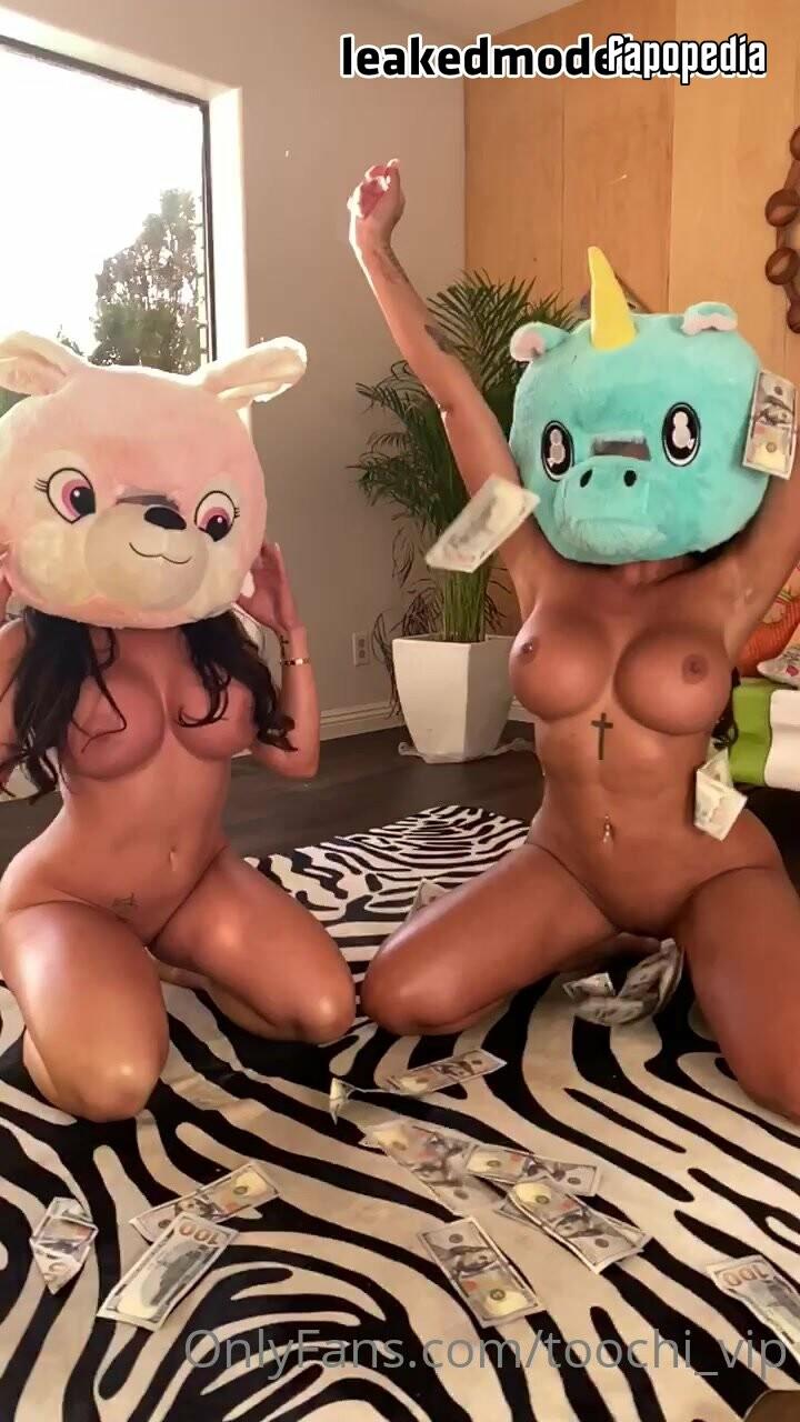 Toochi Vip Nude OnlyFans Leaks
