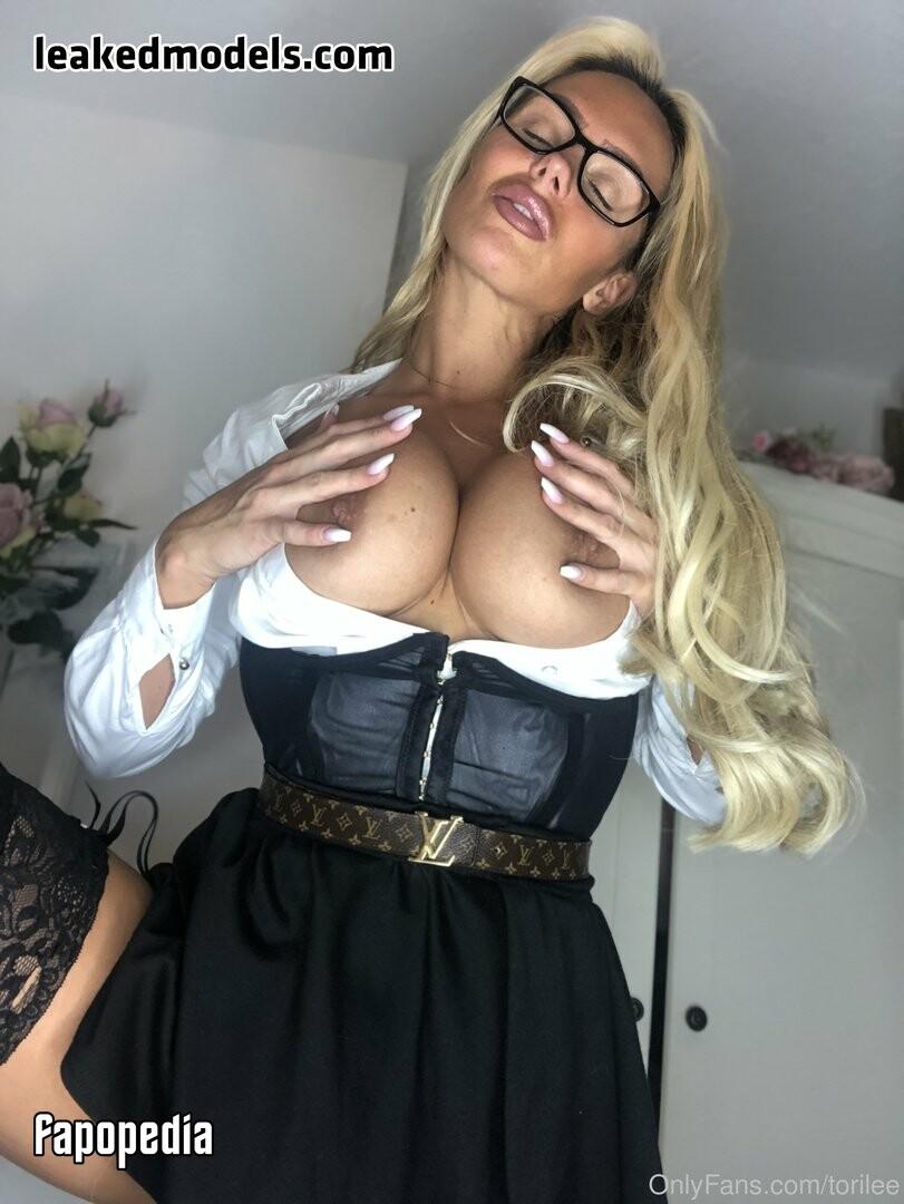 Torilee Hotaf Nude Leaks