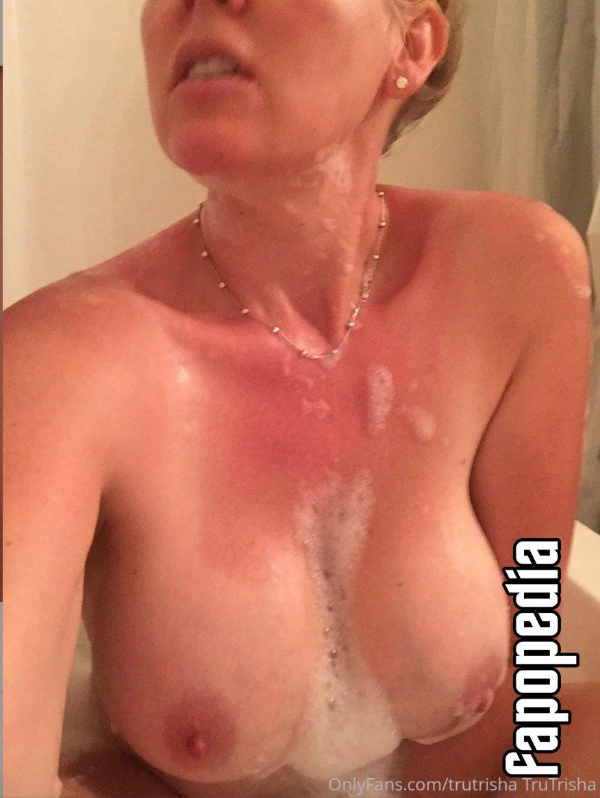 Truthfully Trisha Nude Leaks