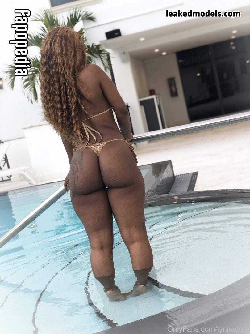 Tynisroom Nude OnlyFans Leaks
