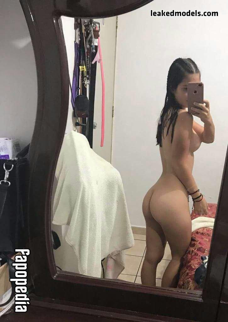 Tzaira Lizeth Nude Leaks