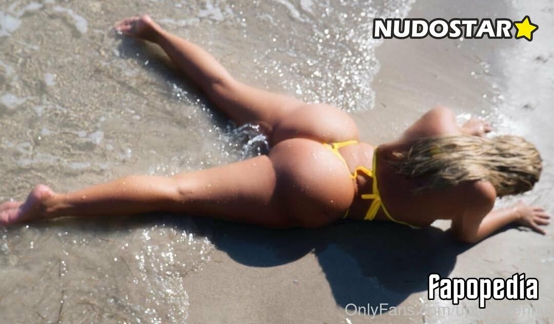 Uptownjenny Nude OnlyFans Leaks