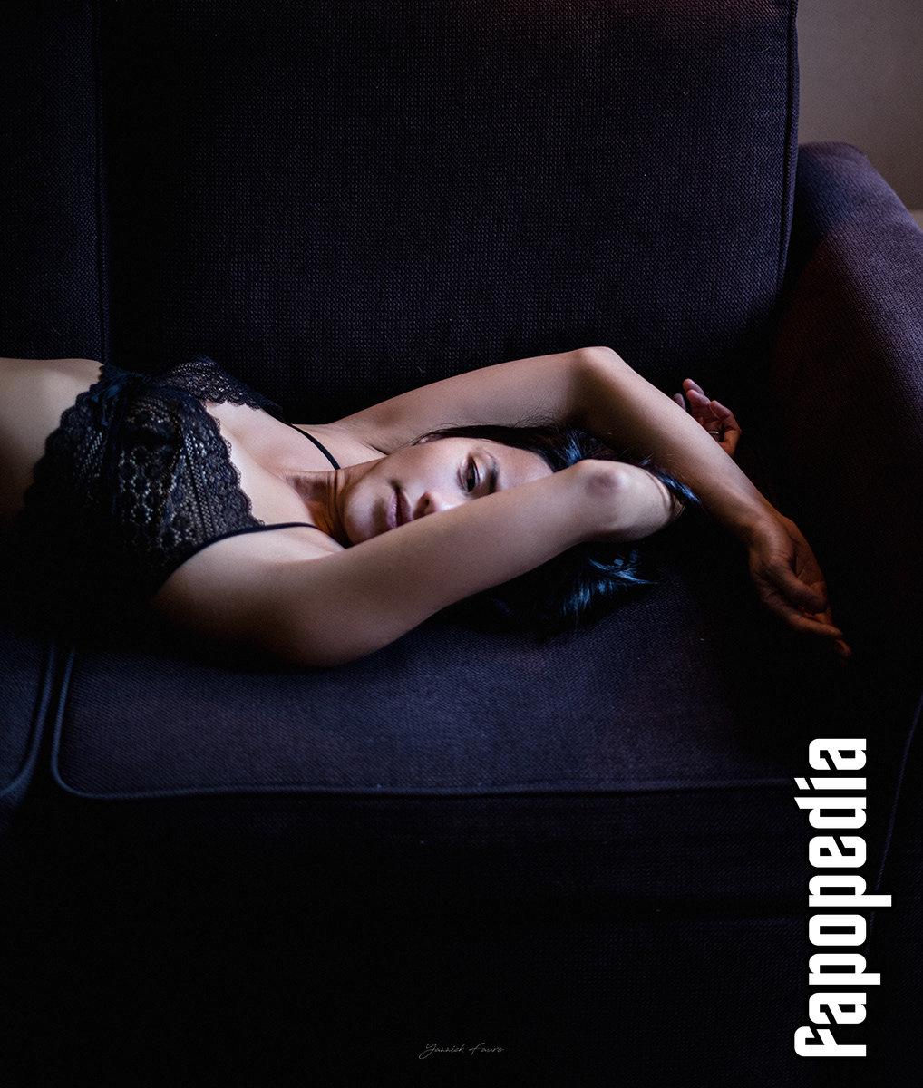 Valerie Kiff Le Chocolat Nude Leaks