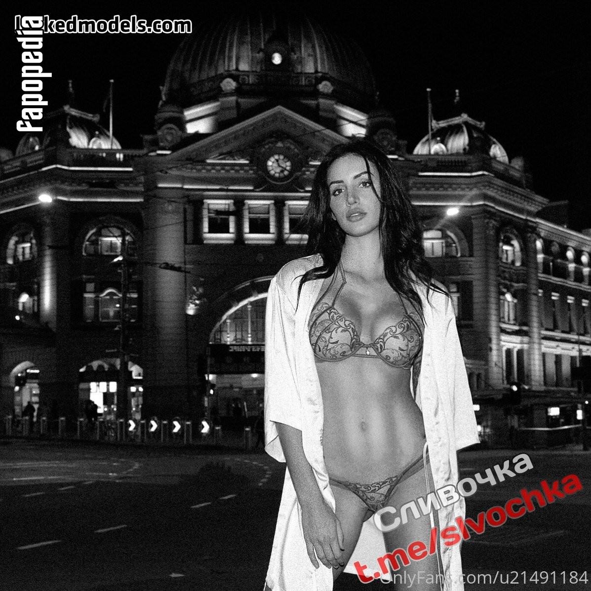 VanessaSierra Nude OnlyFans Leaks