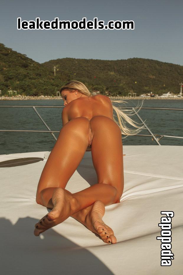 Vanessinha Nude Patreon Leaks