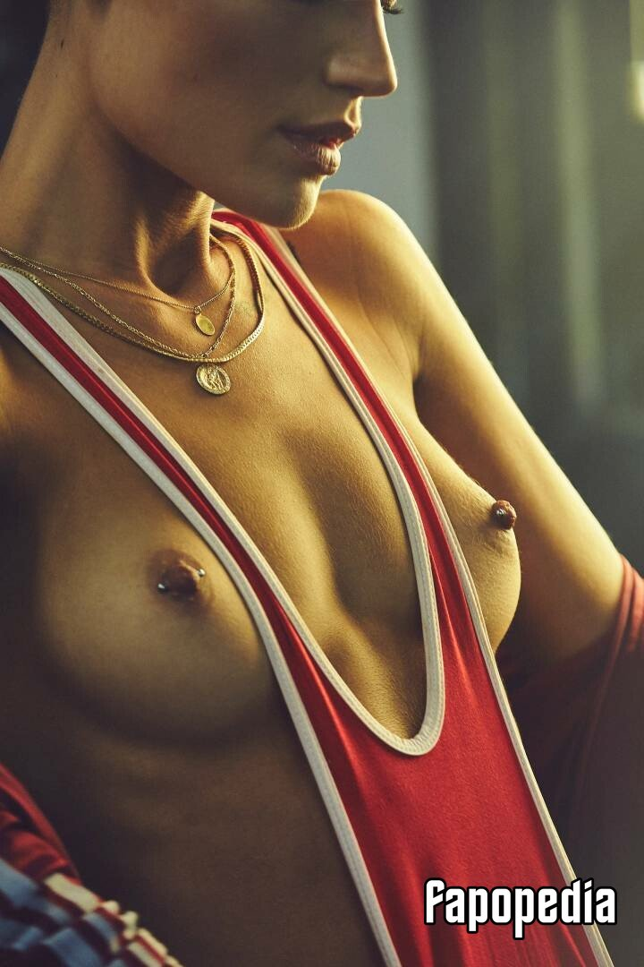 Vendela Lindblom Nude Leaks