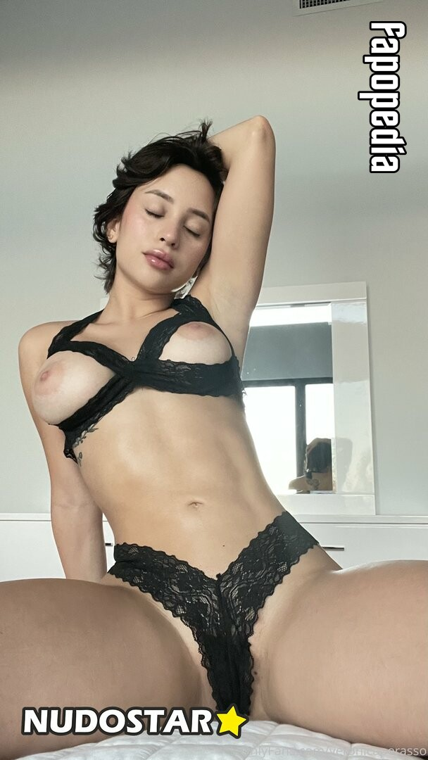 Veronica Perasso Nude OnlyFans Leaks