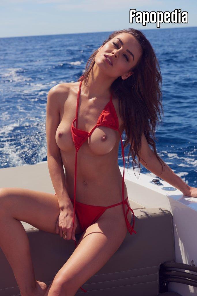 Veronika Klimovits Nude Leaks