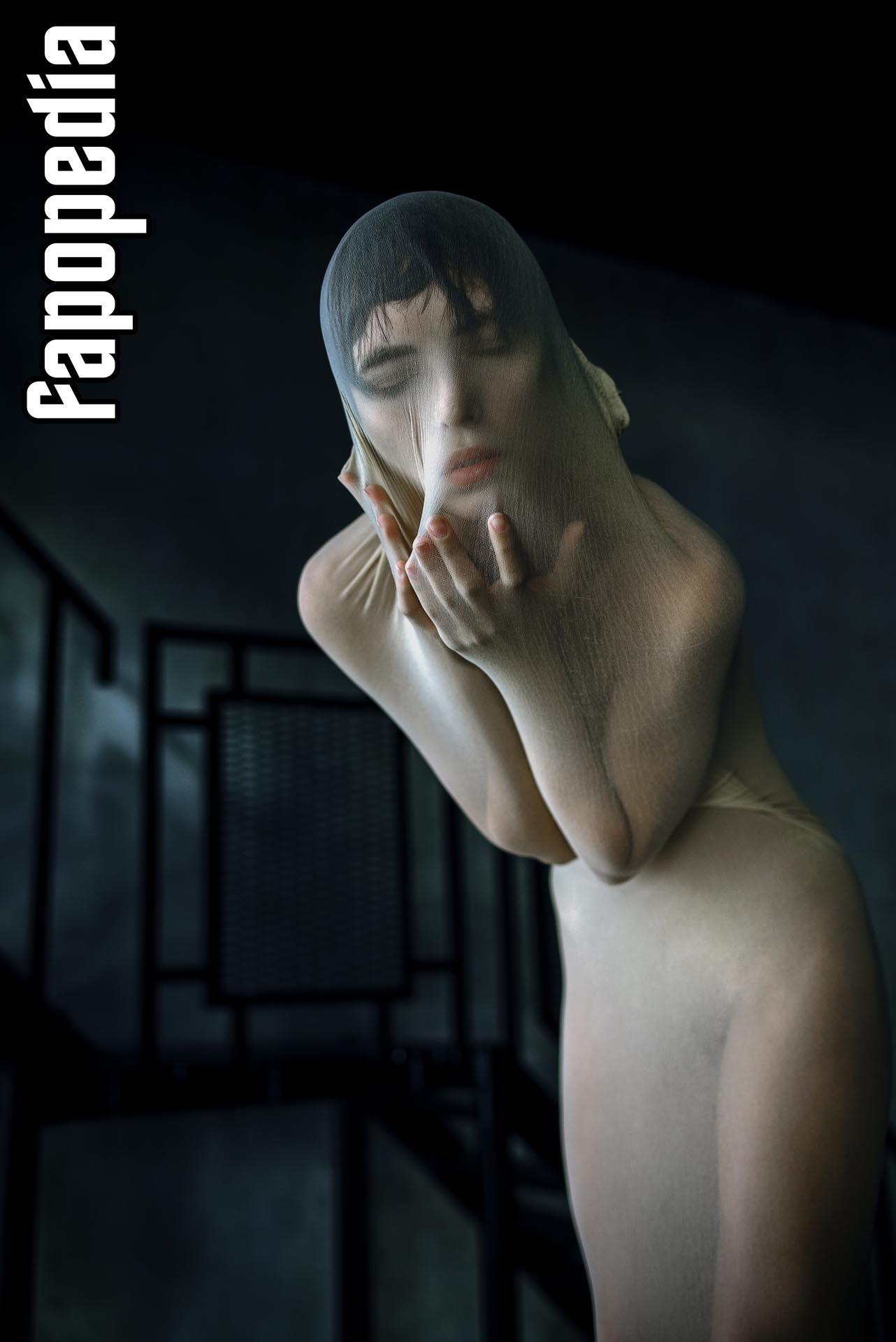 Veronika Plakhotnikova Nude Leaks