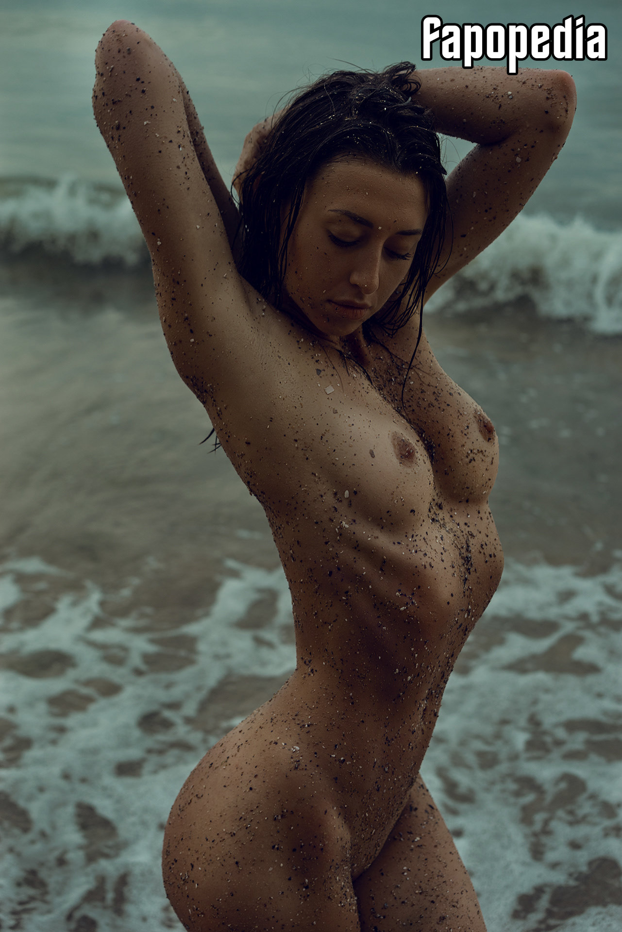 Vesna Mayskaya Nude Leaks