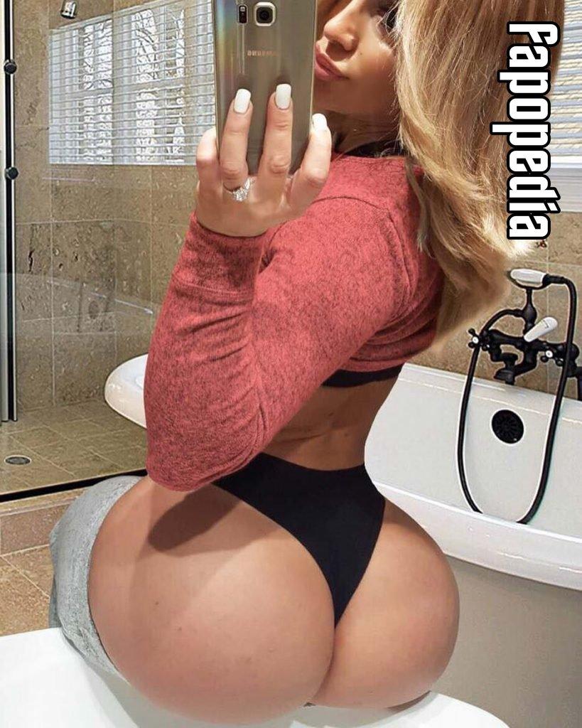 Victoria Lomba Nude Leaks