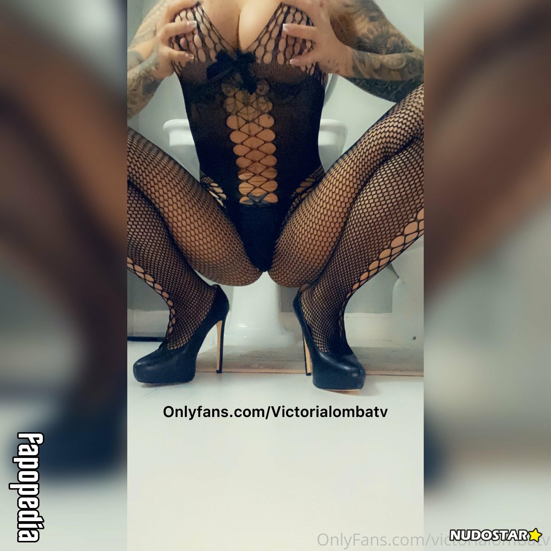 Victorialombatv Nude OnlyFans Leaks