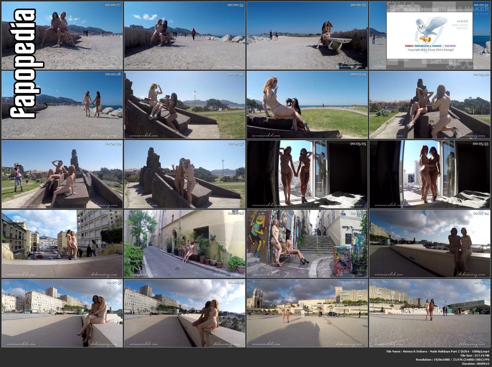 Vienna Exhib Vienna Love  Nude Leaks