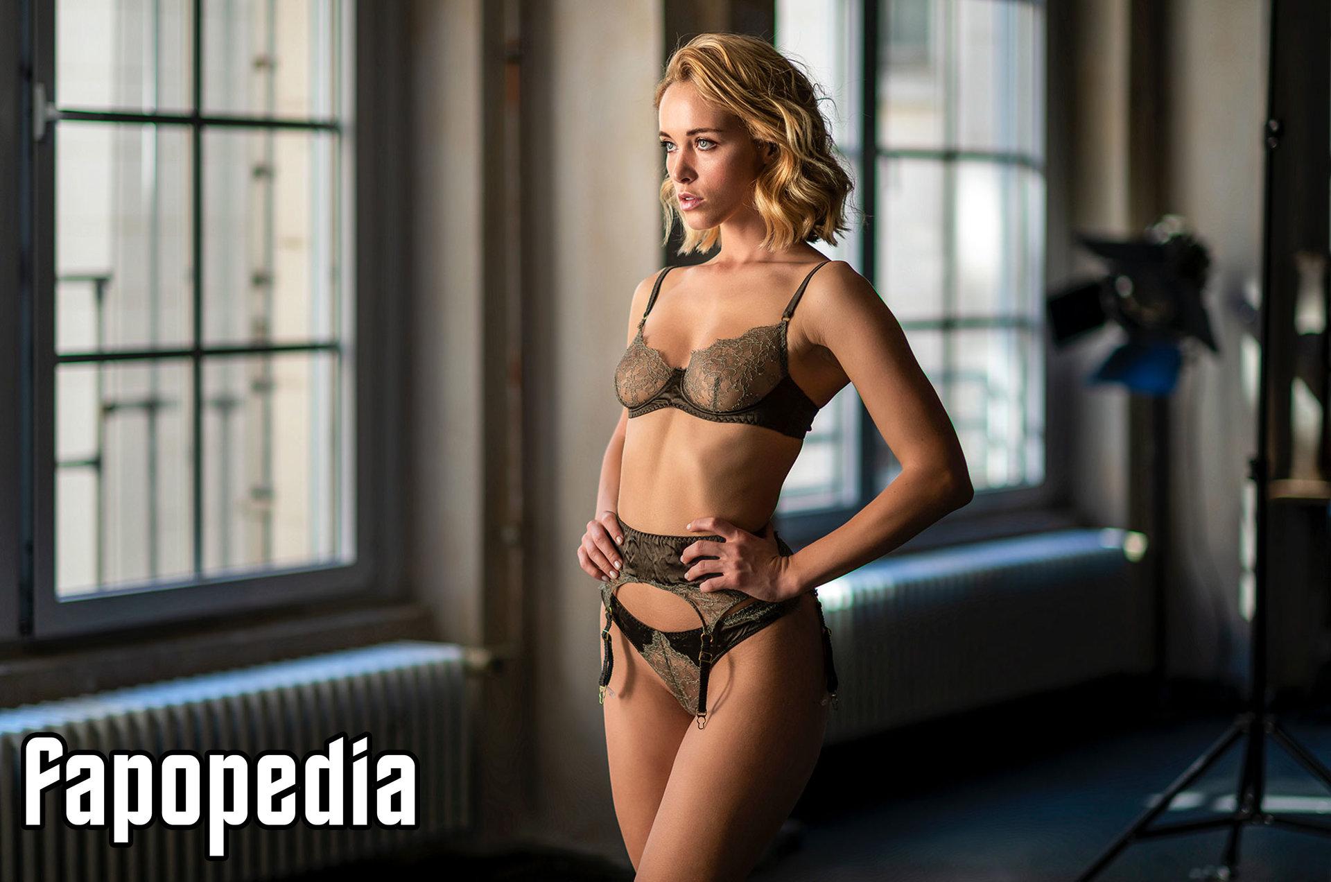 Nackt  Katarzyna Drzyzdzyk Who is