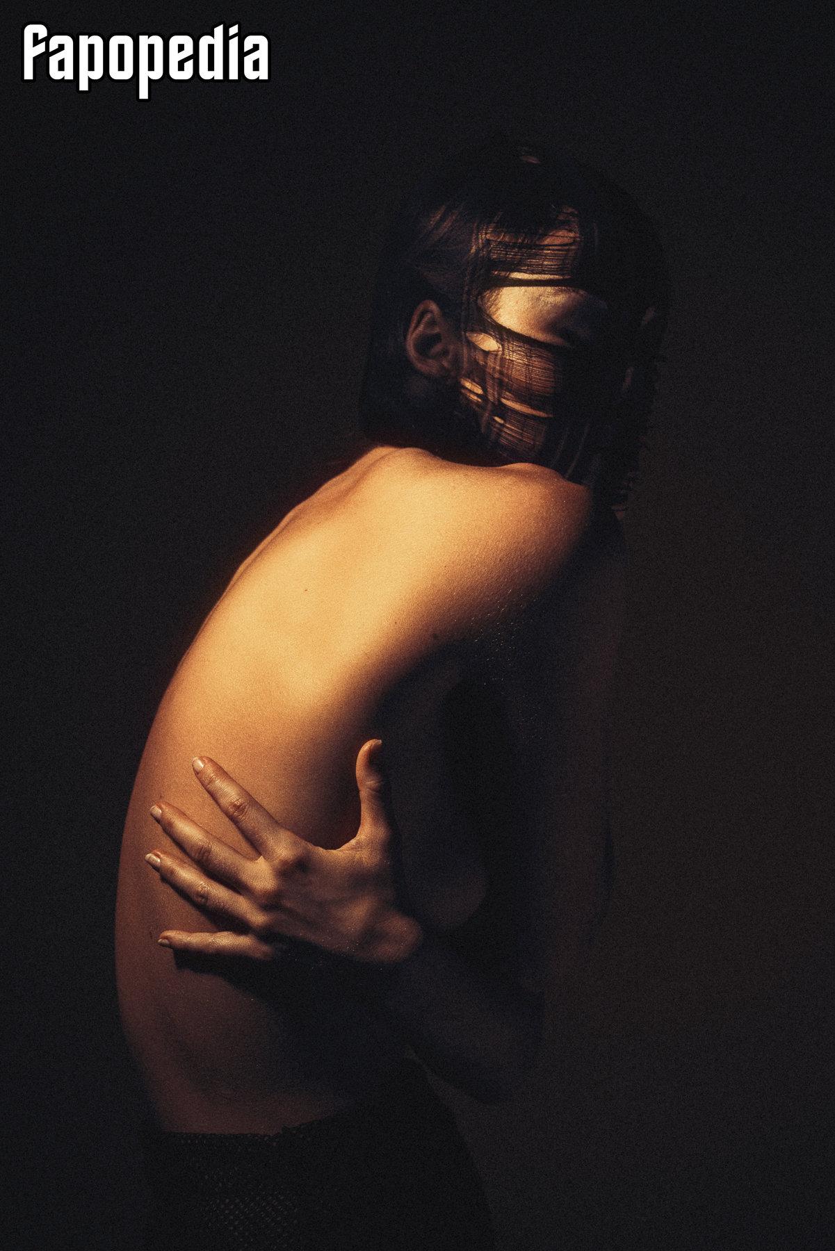 Viktoria Yarova Nude Leaks