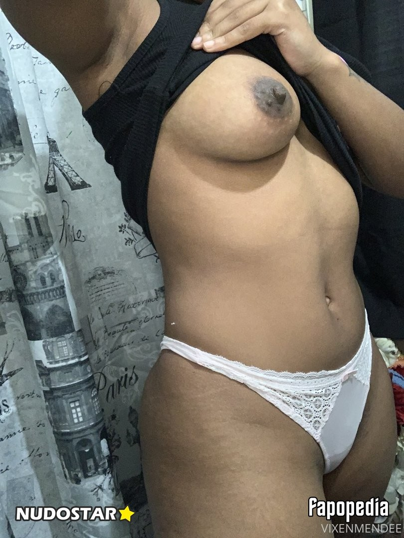 Vixen Mendee Nude Leaks