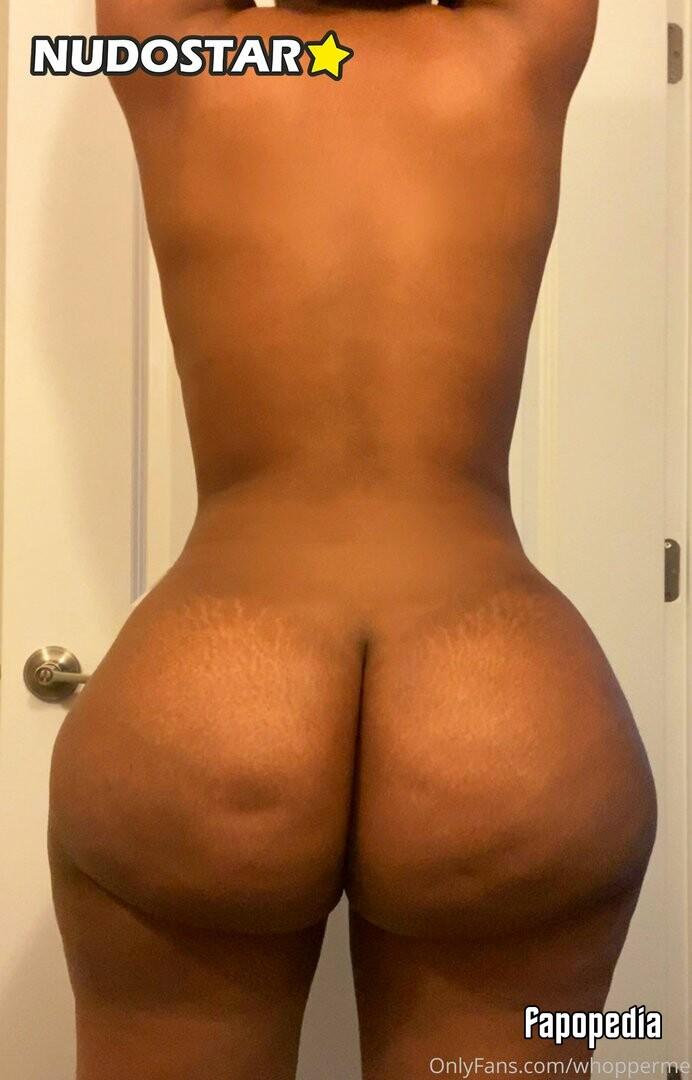 Whopperme Nude OnlyFans Leaks