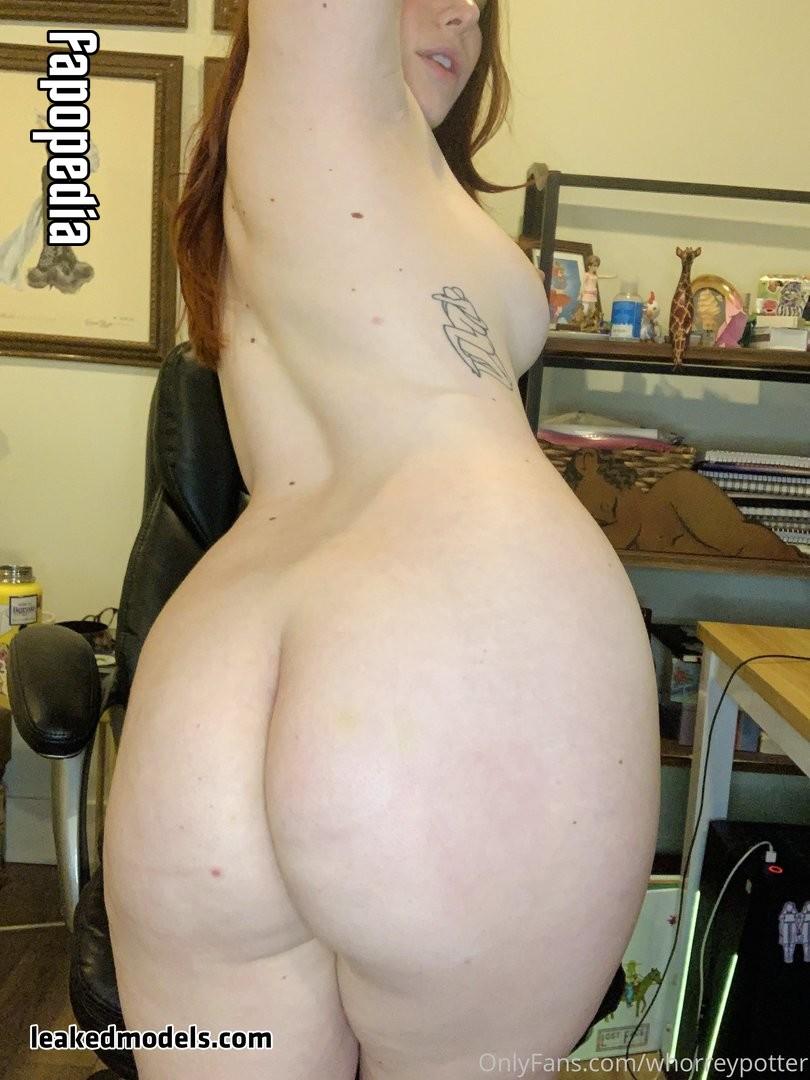 Whorreypotter Nude OnlyFans Leaks