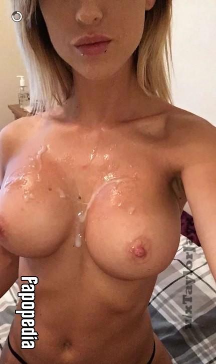 XTaylorJayx Nude Leaks