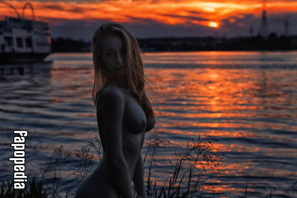 Yana Arbenina Nude Leaks